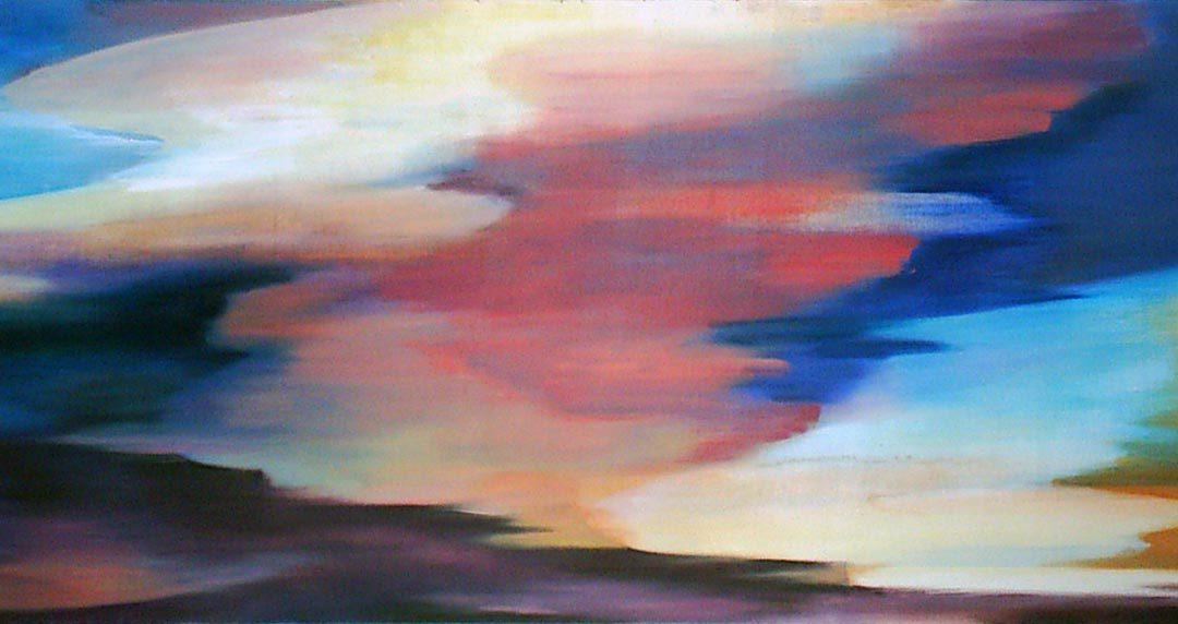 نقاشی انتزاعی ۲