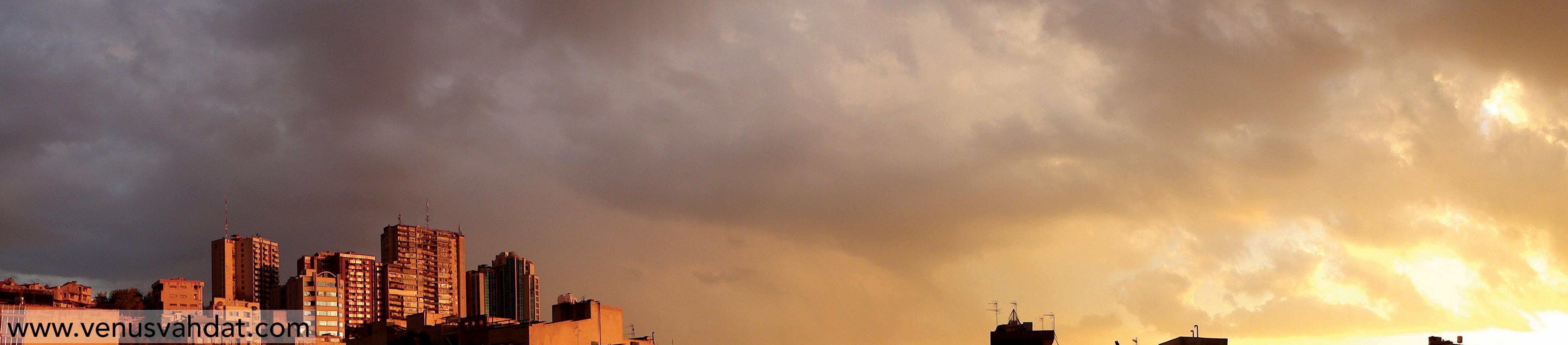 عکاسی مناظر- شماره 1- تهران