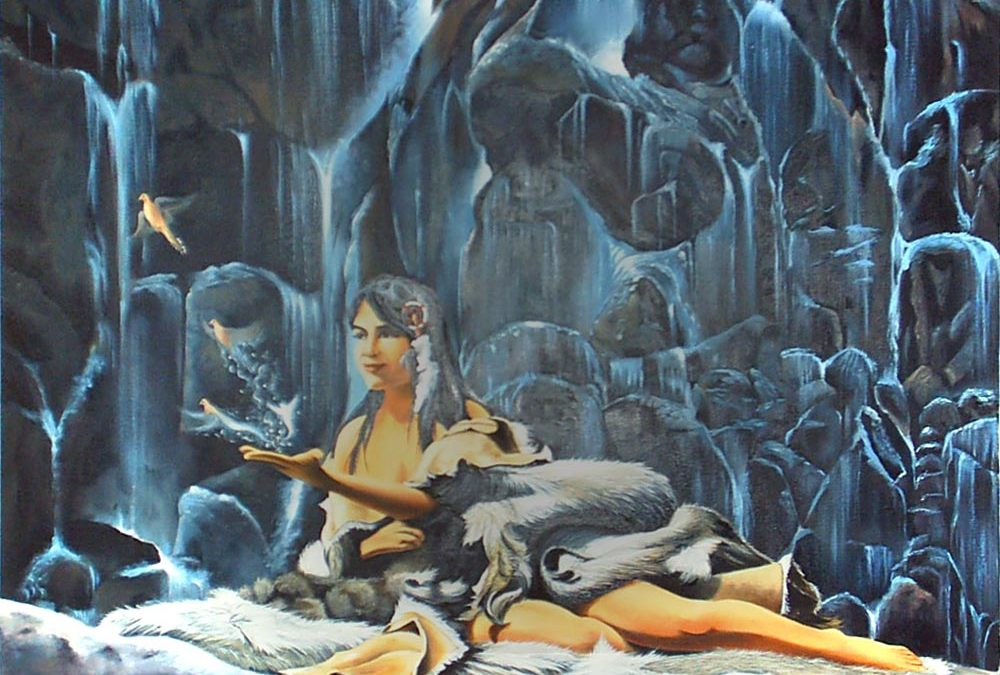 پرتره و فیگور – اثر ۱۱