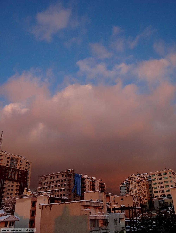 عکاسی مناظر - شماره 2 - تهران