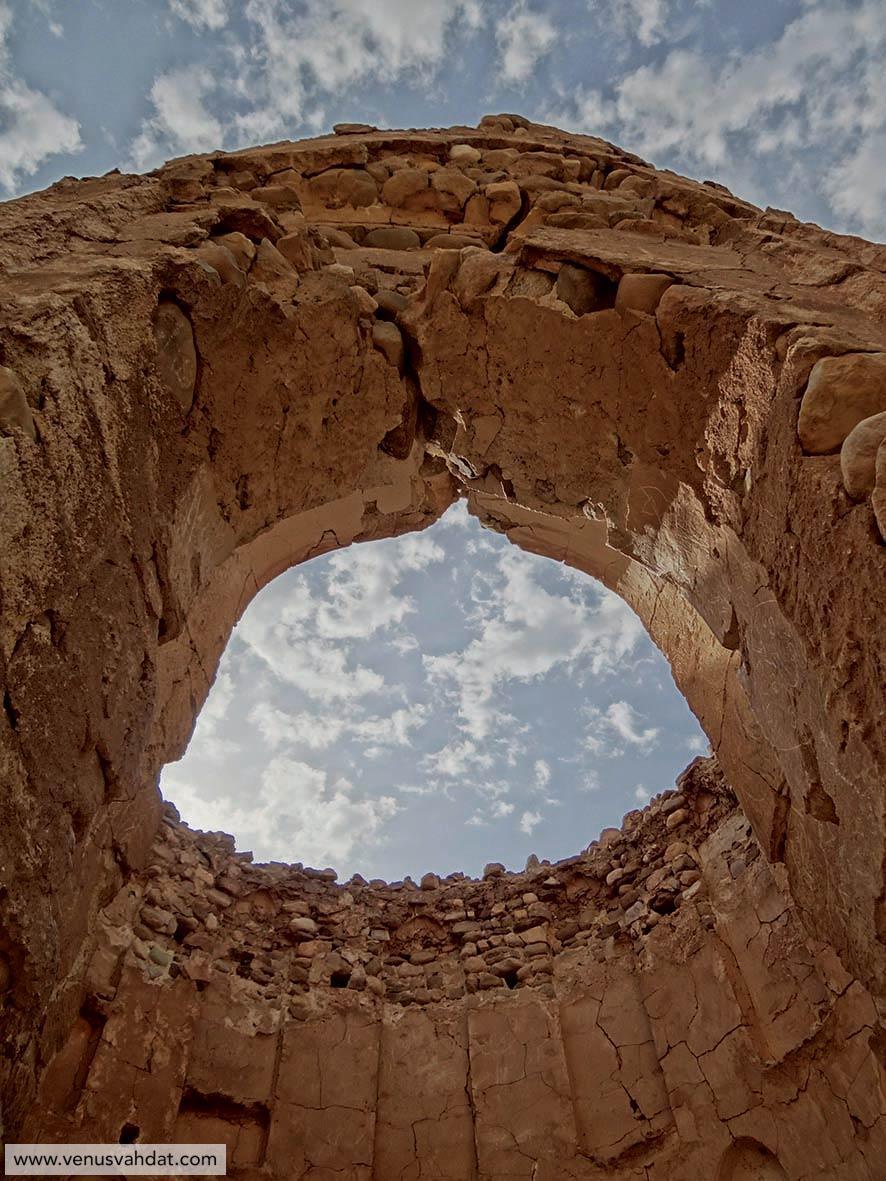 عکاسی معماری - زرین دشت فیروز کوه