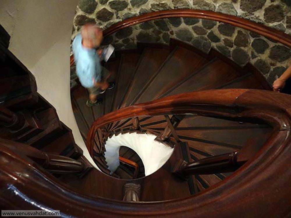 عکاسی سفر- برج گالاتا