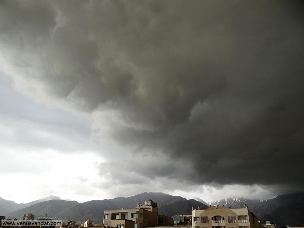 عکاسی مناظر-شماره 11- تهران
