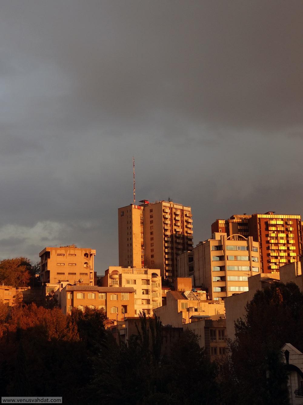 عکاسی مناظر-شماره 12- تهران