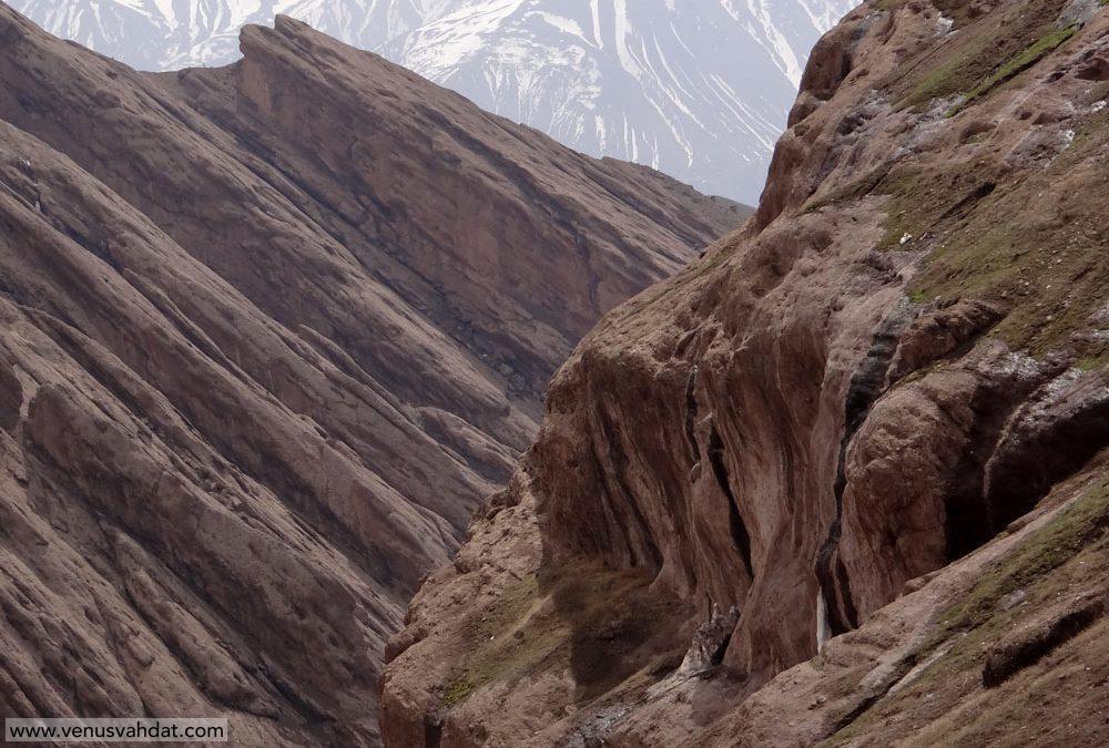 عکاسی طبیعت-کوههای الموت