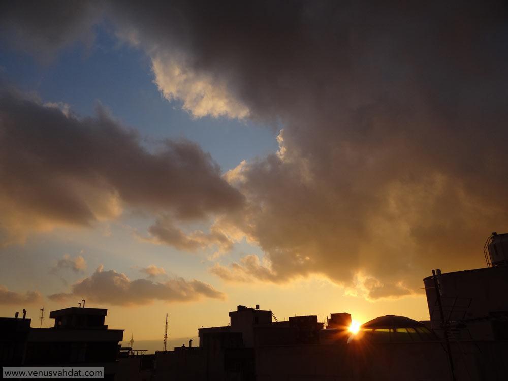 عکاسی مناظر-شماره 6- تهران