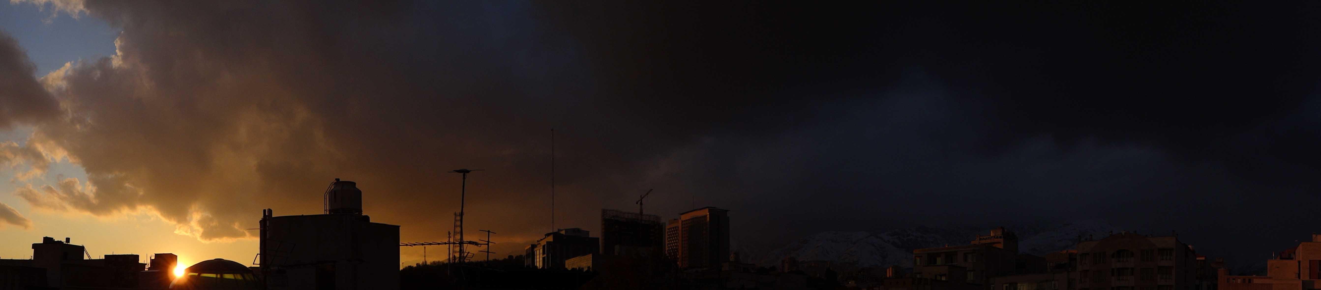 عکاسی مناظر-شماره 7- تهران