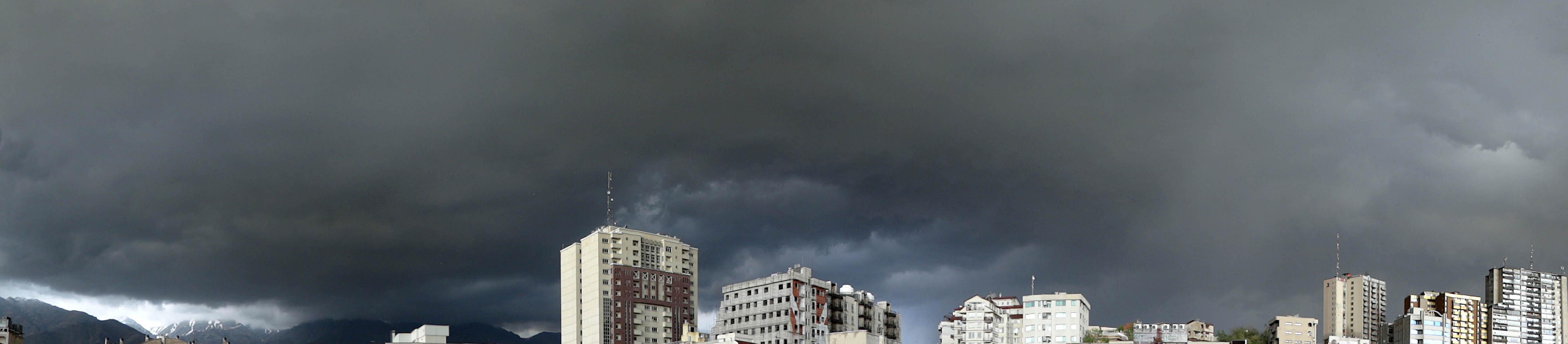عکاسی مناظر-شماره 8- تهران